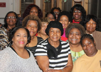 Women of the Word Fellowship - May 13, 2017