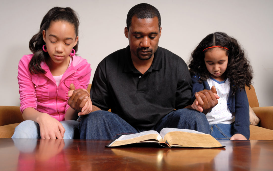 A Godly Legacy for Your Children